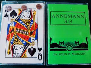 ANNEMANN 3.14 Queen